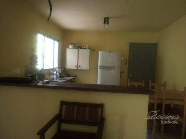 Chácara com 3 dormitórios à venda, 3100 m² por r$ 195.000,00 - porto de cima - morretes/pr - Foto 9