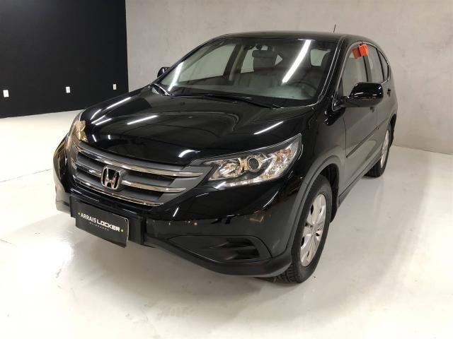 Honda crv 2013/2013 2.0 lx 4x2 16v flex BLINDADO