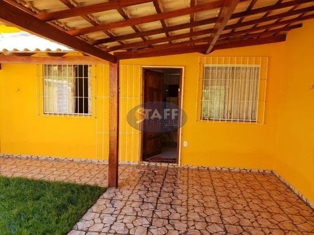 RGN:Casa com 2 dormitórios à venda, 80 m² por R$ 115.000 - Unamar - Cabo Frio!!