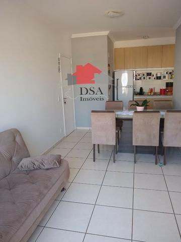 Apartamento Padrão a Venda em Hortolândia/SP AP0004 - Foto 5
