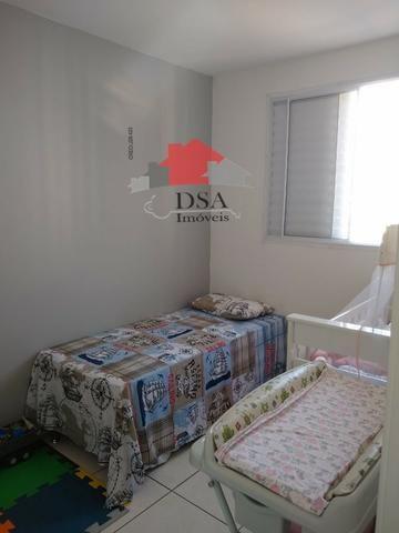 Apartamento Padrão a Venda em Hortolândia/SP AP0004 - Foto 9