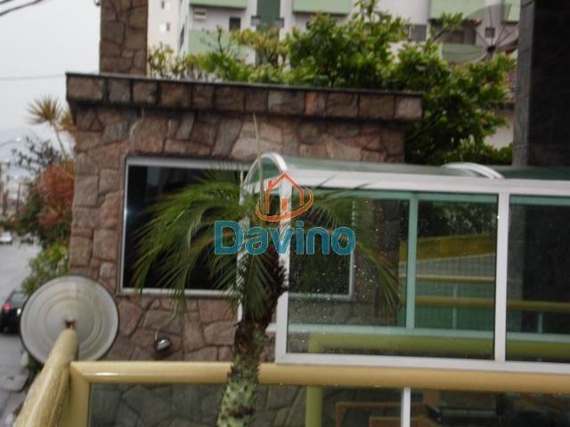 Apartamento de 3 suítes, Vila Tupi, Praia Grande