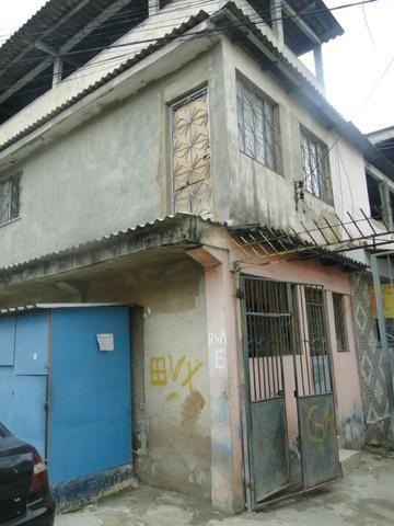 Casa Duplex na vila santo antonio perto do rede economia - Foto 3