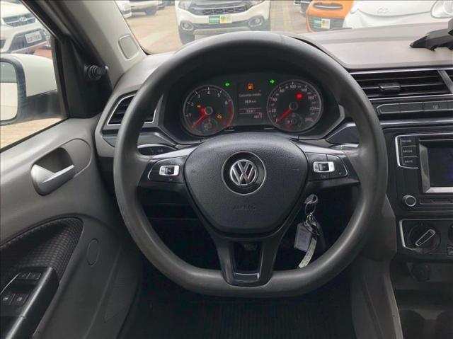 Volkswagen Voyage 1.6 Msi Totalflex Comfortline - Foto 9
