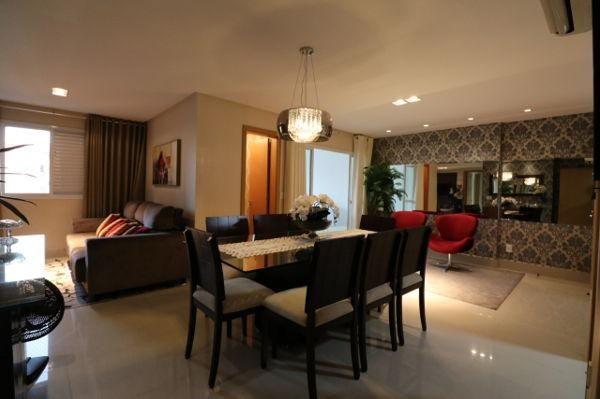 Apartamento Andar alto, Nascente- Altos do Bueno- 3 suítes