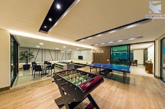 Apartamento para alugar com 3 dormitórios em Gleba fazenda palhano, Londrina cod:04656.003 - Foto 15