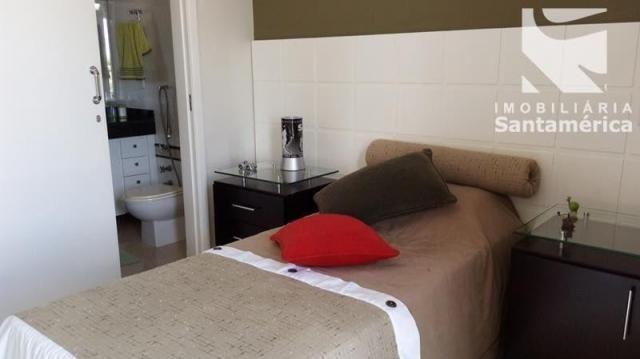 Casa à venda com 5 dormitórios em Colina verde leste, Londrina cod:07943.003 - Foto 14