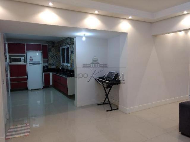 JL - Apartamento 3 Dormitorios 122 mts - Splendor Garden