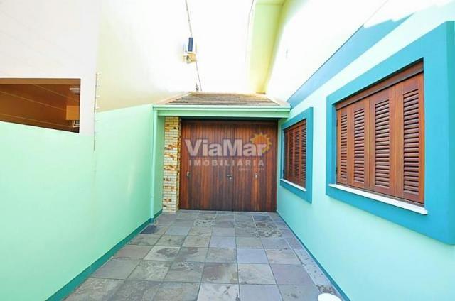 Casa à venda com 4 dormitórios em Centro, Tramandai cod:10880 - Foto 4