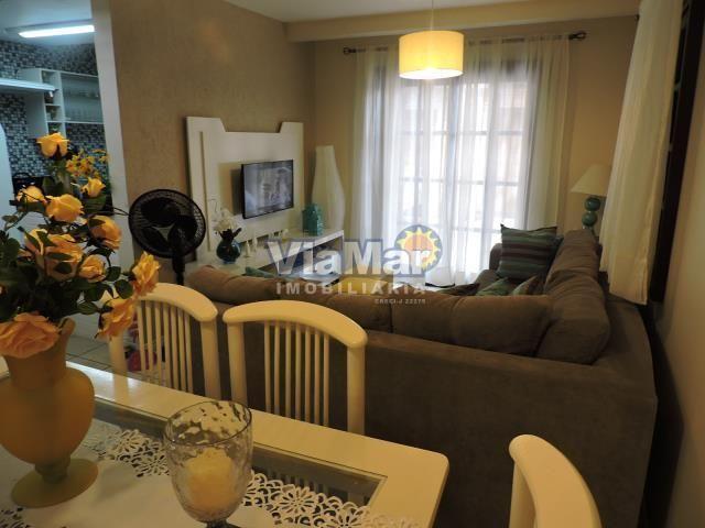 Casa para alugar com 2 dormitórios em Zona nova, Tramandai cod:10084