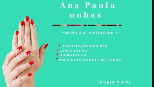 Manicure &pedicure