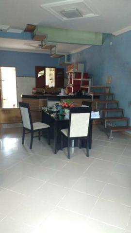 Casa no Jardim Amazônia em Ananindeua,pronta pra Financiar, R$300 mil - Foto 2