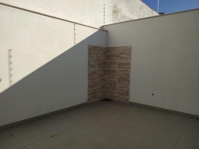(R$330.000) Casa Nova c/ Garagem Grande - Bairro Morada do Vale - Foto 19