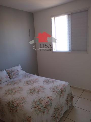 Apartamento Padrão a Venda em Hortolândia/SP AP0004 - Foto 16