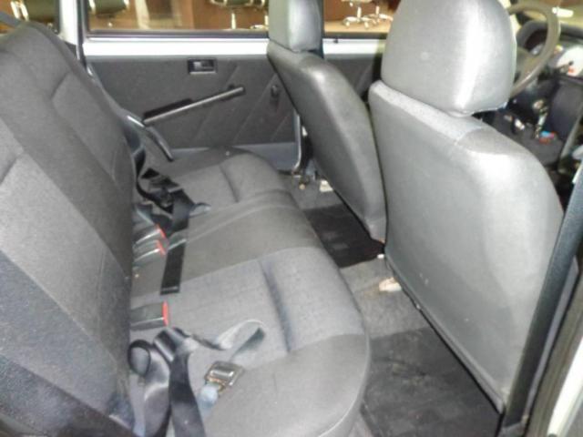 Hyundai Hr 2.5 CARROCERIA DE MADEIRA - Foto 15