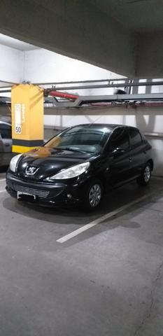 Peugeot 207 XRS