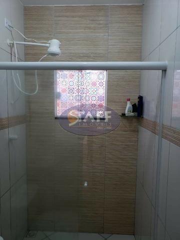 RGN:Casa com 2 dormitórios à venda, 80 m² por R$ 115.000 - Unamar - Cabo Frio!! - Foto 12