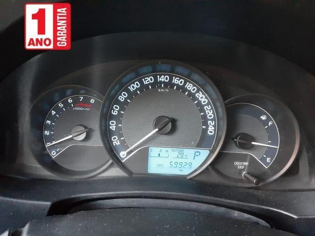 Corolla GLi Upper 1.8 Flex 16V Aut. - Foto 8
