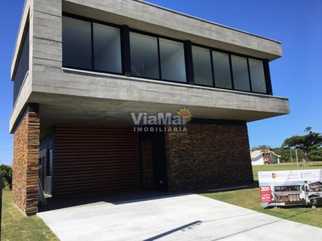 Casa à venda com 4 dormitórios em Condominio maritimo, Tramandai cod:10983