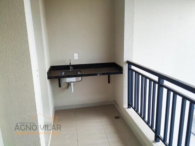 Apto 1, 2 e 3 Quartos no Taguá Life Center. Lazer Completo! - Foto 20