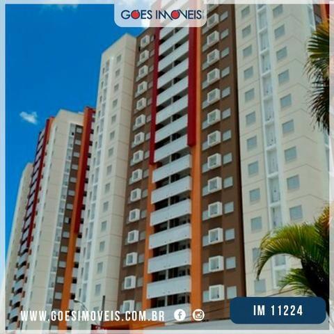 Apartamento - 3 quartos - Centro