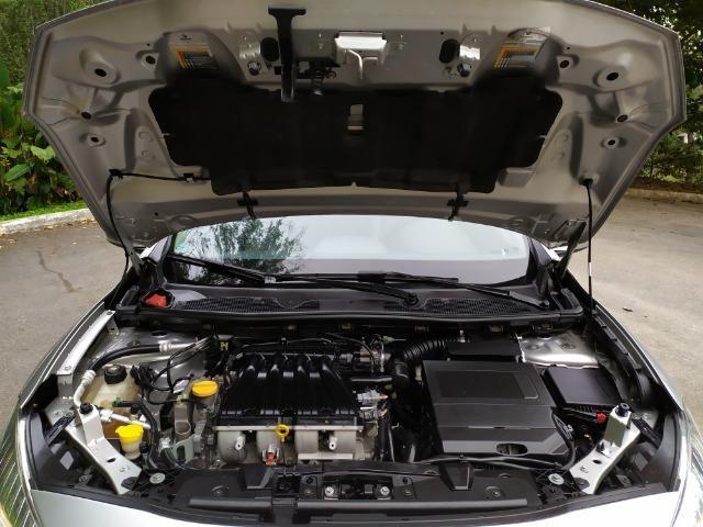 Renault Fluence 2.0 2012 com teto solar - Foto 15