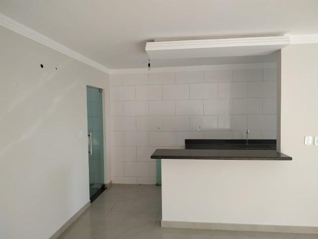(R$330.000) Casa Nova c/ Garagem Grande - Bairro Morada do Vale - Foto 6