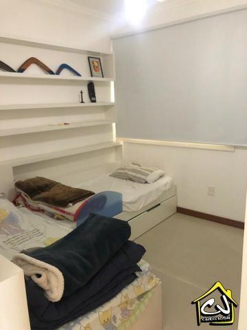 Apartamento c/ 4 Quartos - Praia Grande - Linda Vista Mar - 1 Vaga - Foto 8