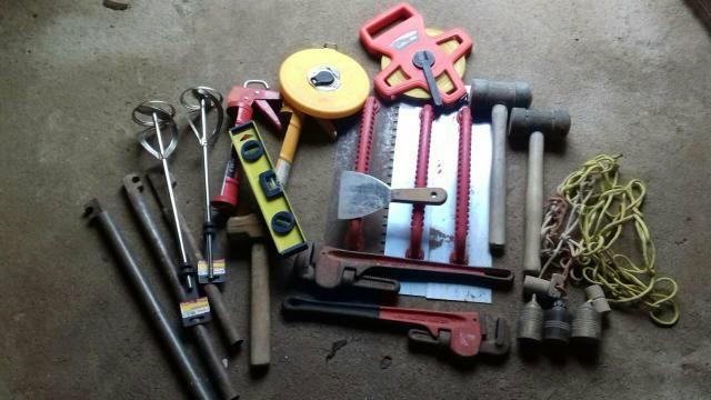 Kite de ferramentas