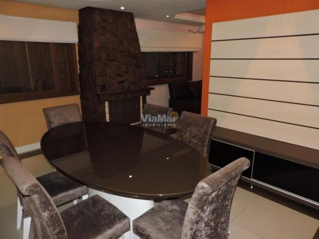 Casa à venda com 4 dormitórios em Centro, Tramandai cod:11016 - Foto 20