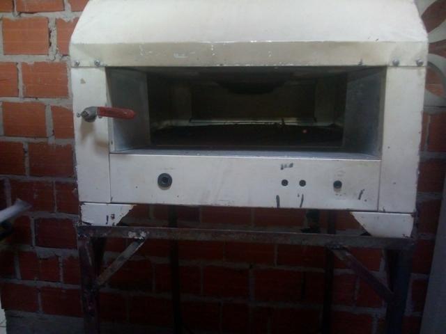 Máquina de pizza express