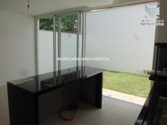 Casa de condomínio à venda com 3 dormitórios em Aurora, Londrina cod:09714.001 - Foto 14