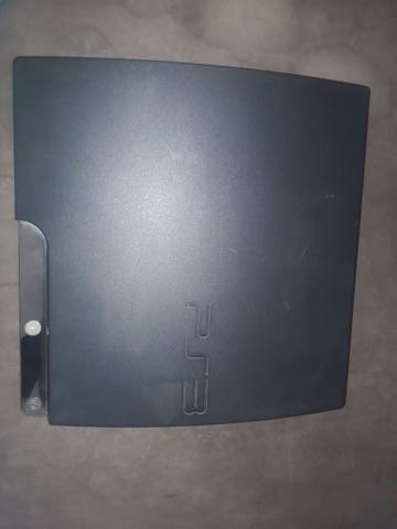 PS 3 - Leia atentamente