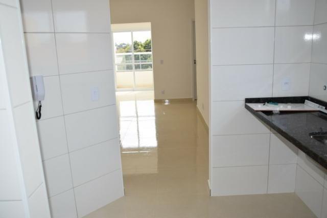 Apartamento 2 quartos Jardim Lutfalla São Carlos - Foto 9