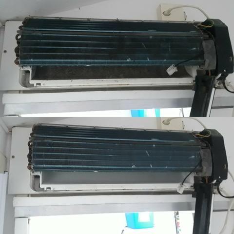 Ar condicionado, climatização e elétrica - Foto 5
