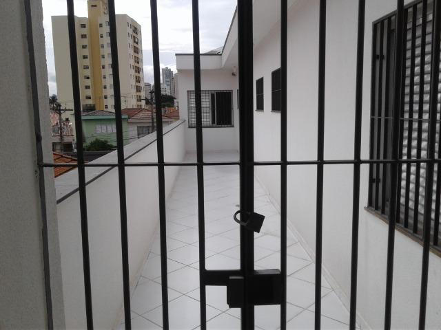 Prédio Comercial com Salão - Locação - Novíssimo/V. Formosa - 600m2 - Foto 16