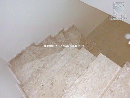 Casa de condomínio à venda com 3 dormitórios em Aurora, Londrina cod:09714.001 - Foto 20