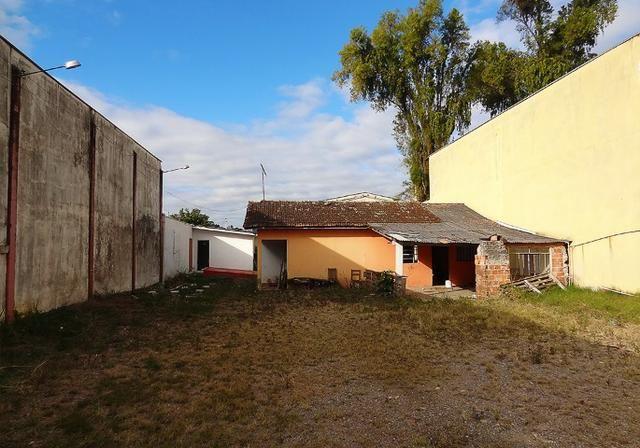 Terreno 770 m² no Boqueirão, R. Carlos de Laet, Próx. Vila Hauer Esporte Clube [875.002] - Foto 4