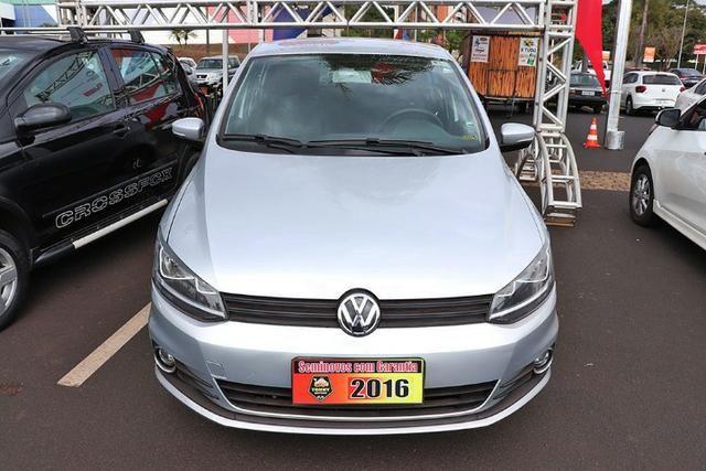 Volkswagen Fox Comfortline MSi 1.0 - 2016