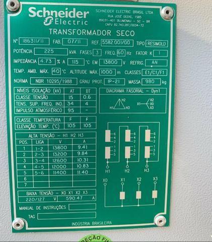 Transformador a SECO - Foto 5