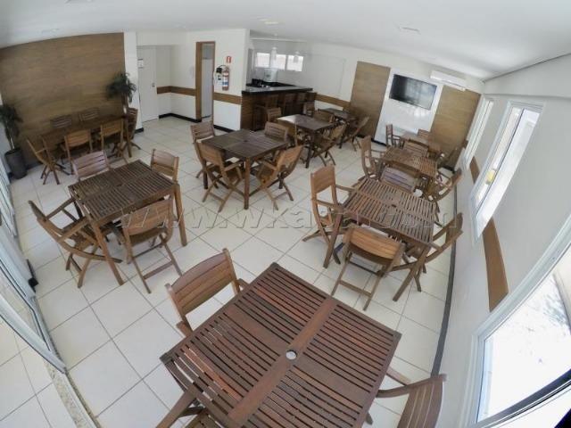 Lindo apartamento 3 quartos em morada de laranjeiras - Foto 20