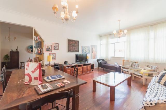 Apartamento à venda com 4 dormitórios em Leme, Rio de janeiro cod:13204 - Foto 4