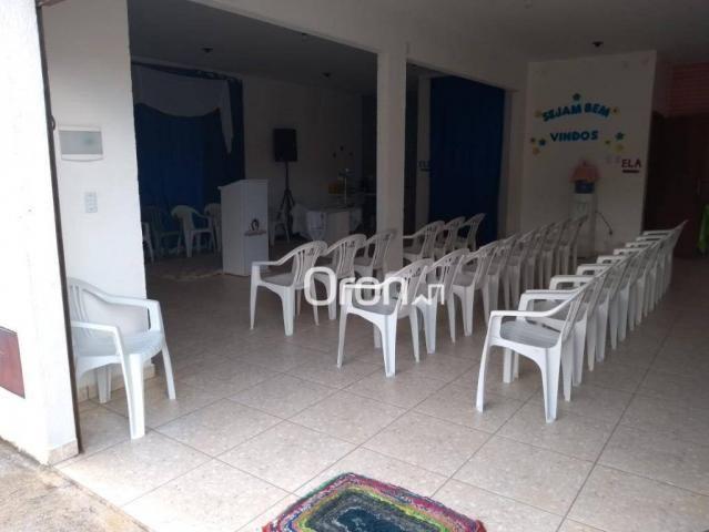 Prédio à venda, 80 m² por R$ 230.000,00 - Jardim Cristalino - Aparecida de Goiânia/GO - Foto 3