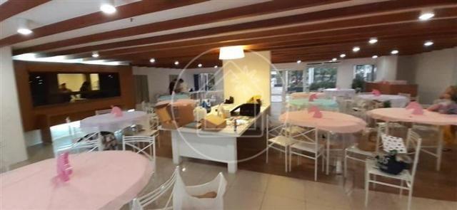 Apartamento à venda com 2 dormitórios em Centro, Rio de janeiro cod:869163 - Foto 5