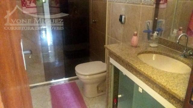Casa à venda com 3 dormitórios em Arcozelo, Paty do alferes cod:2097 - Foto 14