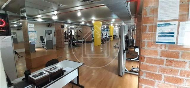 Apartamento à venda com 2 dormitórios em Centro, Rio de janeiro cod:869163 - Foto 7