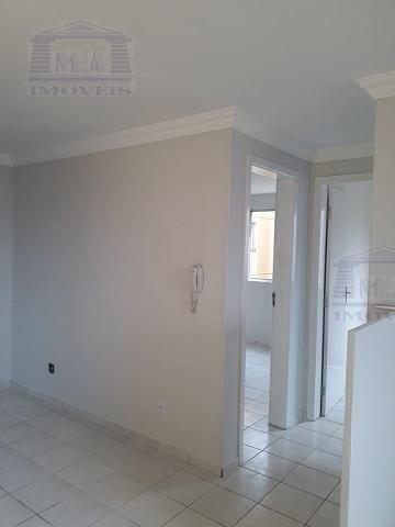 908 - Apartamento em Curitiba - Foto 10