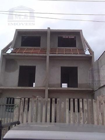 915 - Casa em Curitiba
