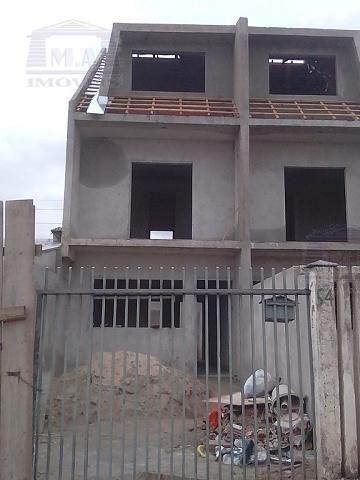 915 - Casa em Curitiba - Foto 3