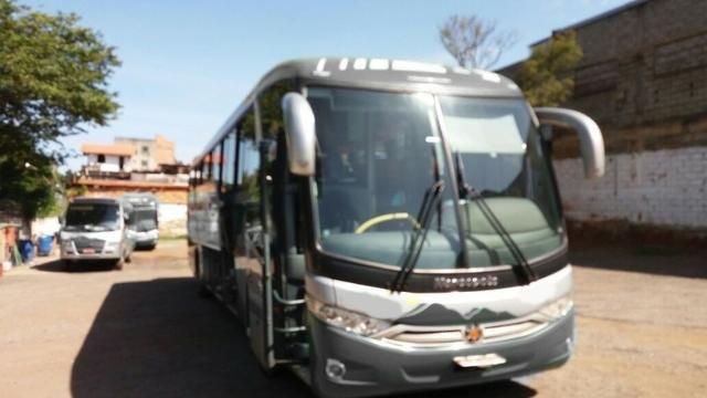 Marcopolo Viaggio 1050 G7 Scania K-310 - Foto 2